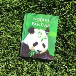 Other - Wisdom of pandas book